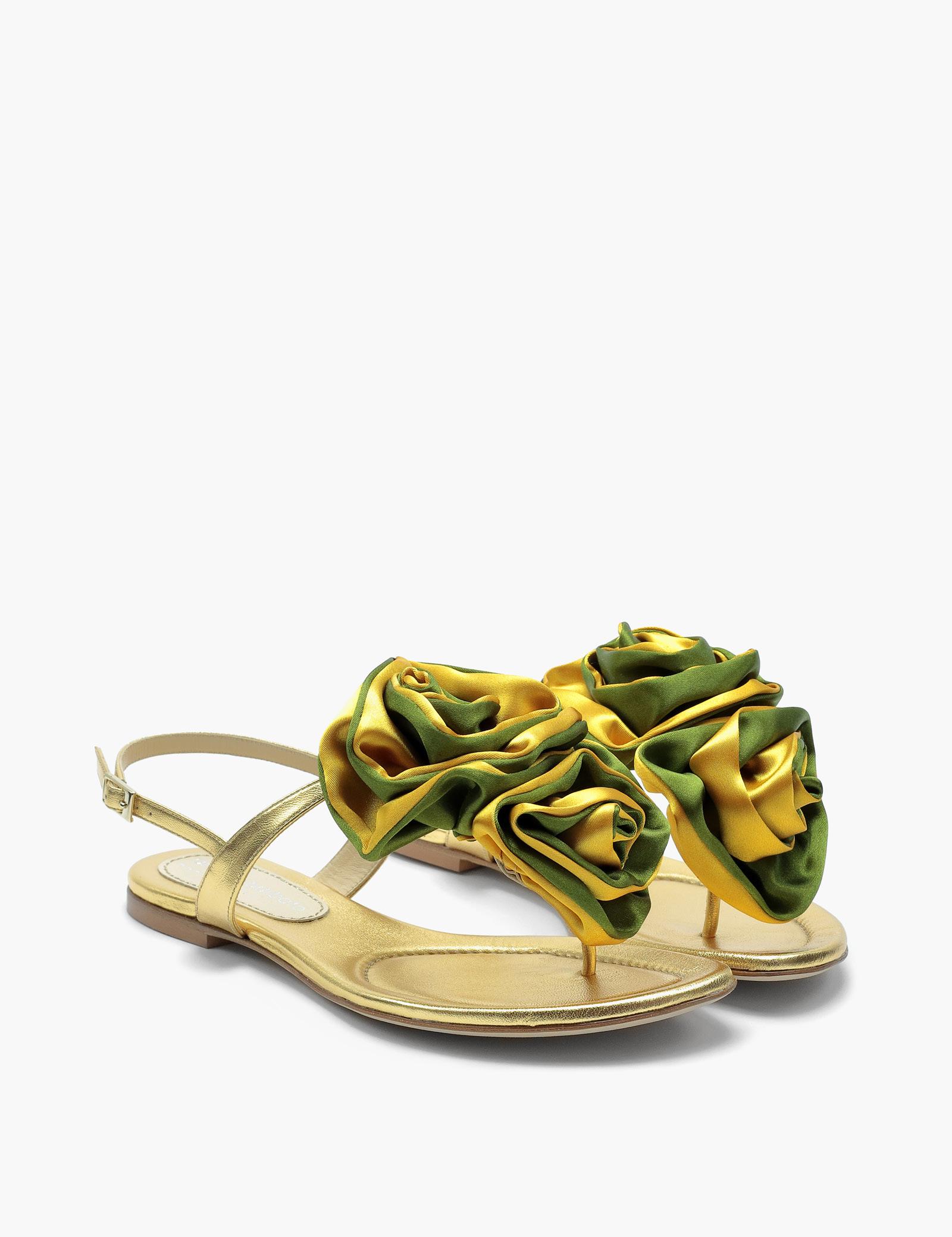 Egeria Oro/Verde